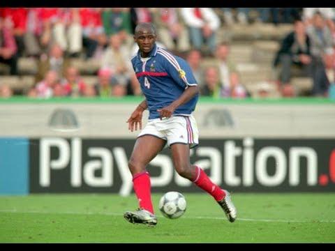 Patrick Vieira - Euro 2000
