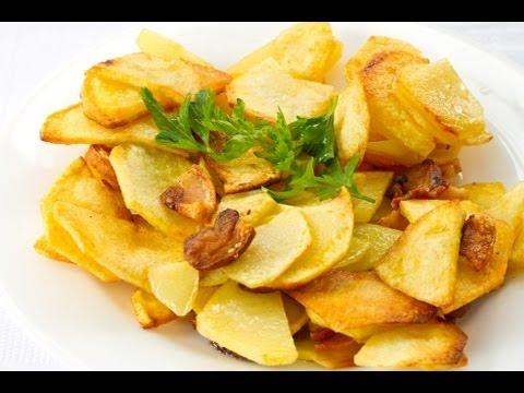 Crispy Homemade Potato Chips Health Craft Potato Slicer