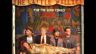 The Little Willies - For The Good Times (Kris Kristofferson)