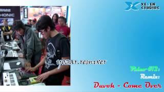 Duvoh - Come Over (yozar.remixer Remix)