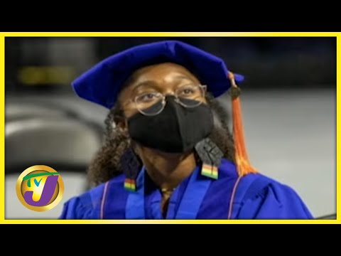 Dr Charlyne Smith   A Jamaican Black Woman Breaking Boundaries   Smile Jamaica