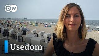 Sommerreise auf Usedom   Check-in