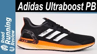 Adidas Ultraboost PB Preview