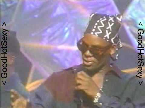 Honey Love - R. Kelly Live At The Apollo