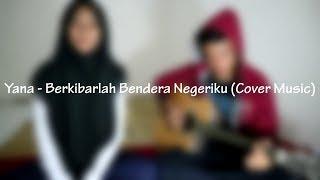 Gombloh - Berkibarlah Bendera Negeriku (Cover by Sitti Rosydiyanah)