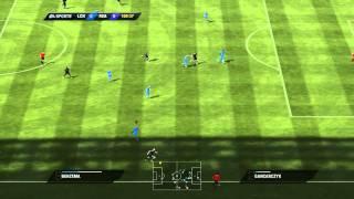 FIFA 11 - Lech Poznań vs. Real Madryt - Lech wygrał w dogrywce! HD