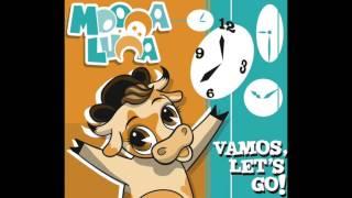 MOONA LUNA - Beautiful Birthday - AUDIO