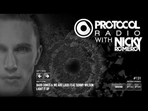 Nicky Romero - Protocol Radio 131 - 14.02.15