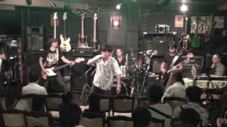 My Favourites Room vol.34 「MADE in JAPAN」 2016/9/18 久米川ポップ...