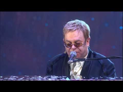 Elton John - Sad Songs Say So Much - Live at Madison Square Garden