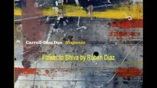 Ruben Diaz ¨Hispania¨ new album 2010 -preview- ¨Flower to Shiva¨ Track 8