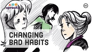 How to Change Bad Habits and Become a Better You