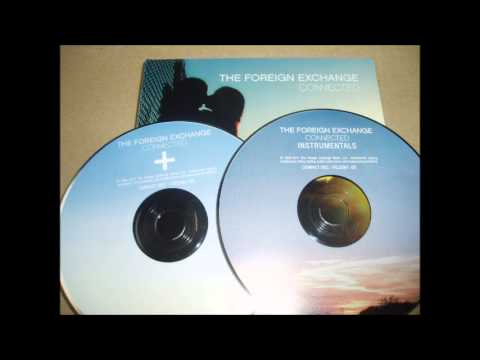 18 Foreign Exchange - Nic's Groove (Back To The Basics Remix) mp3