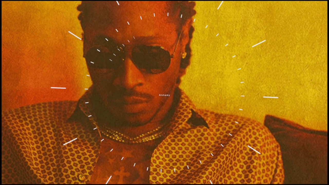 Download Future & Young Thug - Real Love [Original Beat] (Prod. By Von Gifted)
