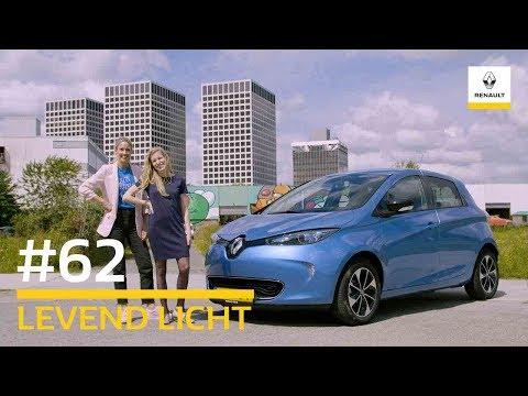 Renault Life met Living Light - Levend licht #62