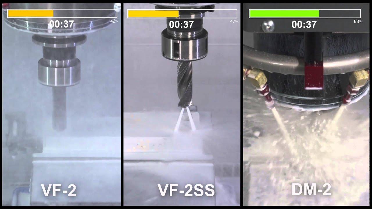 DT-2 | 30-Taper Mill | Drill-Tap Machines | Vertical Mills