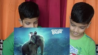 Adventures Of জোজো | Official Trailer Reaction BY IndianTwins Filmy | | Raj Chakraborty | SVF