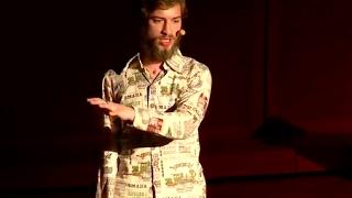Warto ufać - o stawaniu w prawdzie przed sobą samym | Jan Mela | TEDxPiotrkowskaStreet