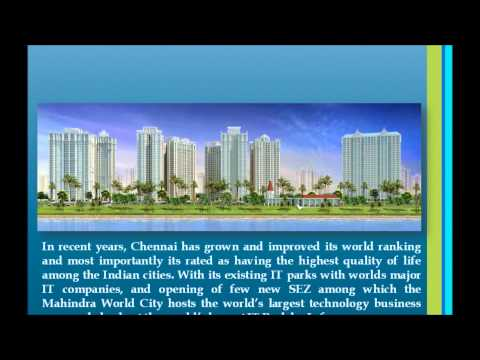 Invest On Land In chennai