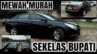 Hyundai Sonata 2012 Videos