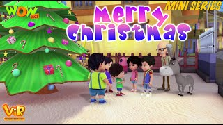Merry Christmas Fursatganj - Vir Mini Series - Vir The Robot Boy - Live in India
