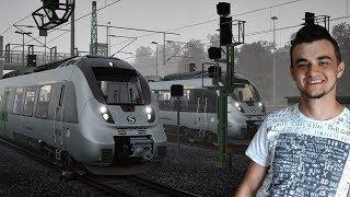 Train Sim World - Pierwsze zapoznanie z pociągiem