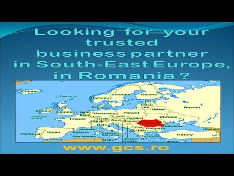 Looking for your trusted business partner in Romania