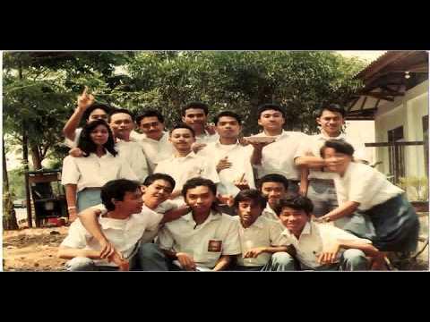SMAN 24 Jakarta Angkatan 92 Then U0026 Now