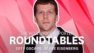 Jesse Eisenberg Explains Why He