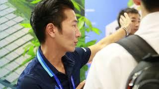インリー・グリーンエナジージャパン株式会社 関西 PV EXPO 2017 ブース紹介動画
