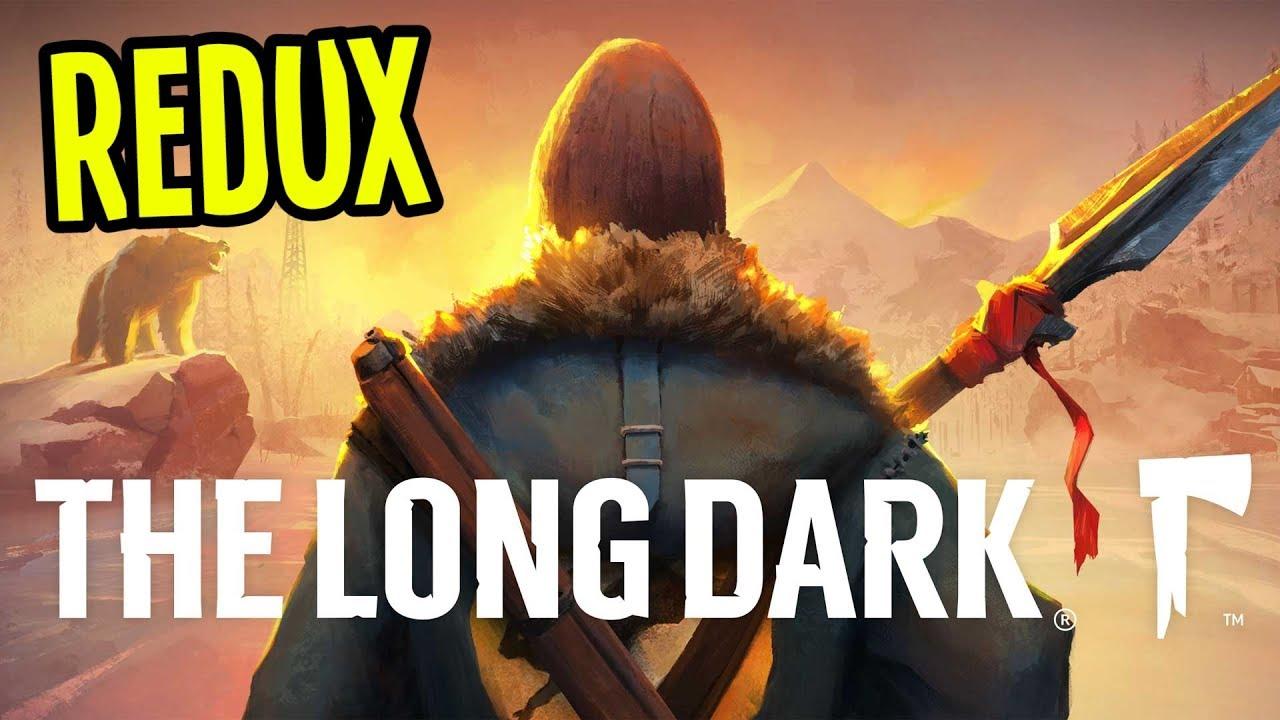 The Long Dark Wintermute REDUX Gameplay -