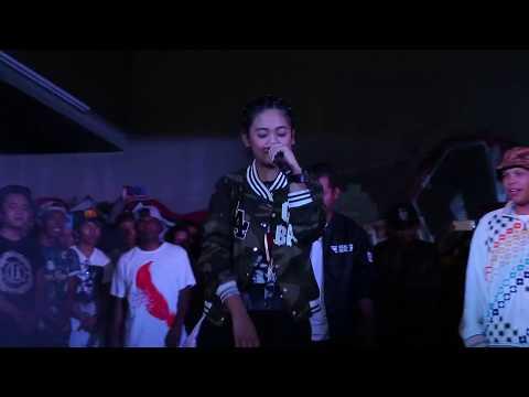 G Fatt, J Fire, Ice Cold, Pyone Mya Thwe - Freestyle Hip Hop