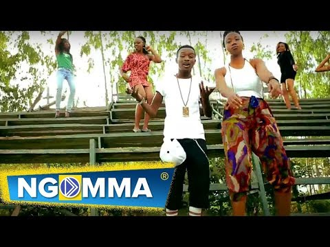 Jay A feat Sage - Dumbala (Official Video)