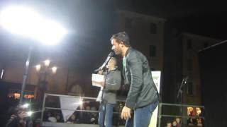 Gianluca Impastato a Chioggia