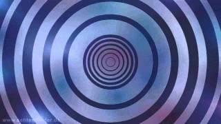 Optischer Effekt: Kreise (Tunneleffekt)
