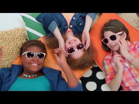 TFSD 6th Grade Girls Puberty Video