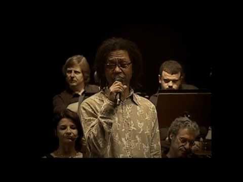 Ouro Negro - Moacir Santos: Sou Eu (Luanne) Part. especial: Djavan