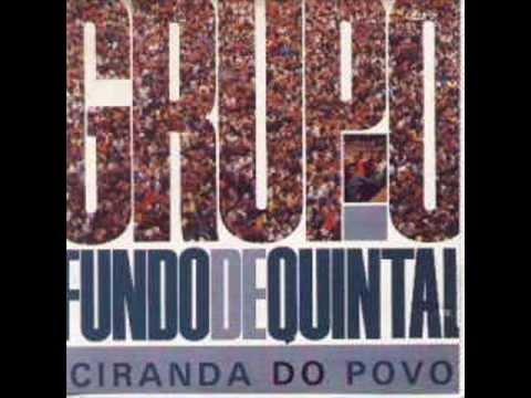 Fundo de Quintal - Não Valeu