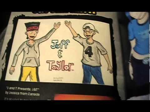 Jeff & Taylor Volume 2 Arrived