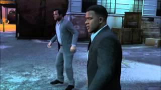 GTA V Final Mission (Trevor)
