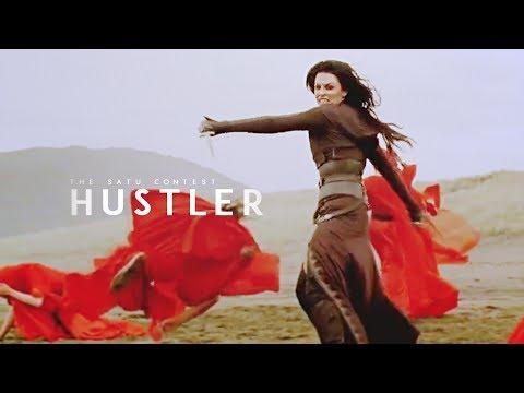 ► hustler | multifandom [TSC]
