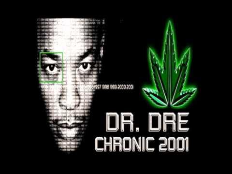 Dr Dre. The Chronic 2001. 05. Big Ego's. Ft Hitman