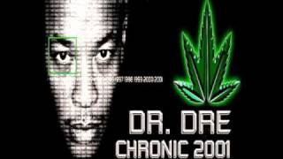 Dr Dre. The Chronic 2001. 05. Big Ego's. Ft Hitman