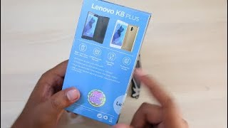 Lenovo K8 Plus unboxing, hands on, Camera, Features