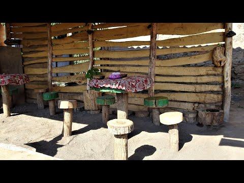 Armenia Village Life - Gosh (Goshavank) Village In Armenia