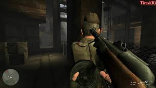 Battlestrike - Shadow of Stalingrad HD gameplay