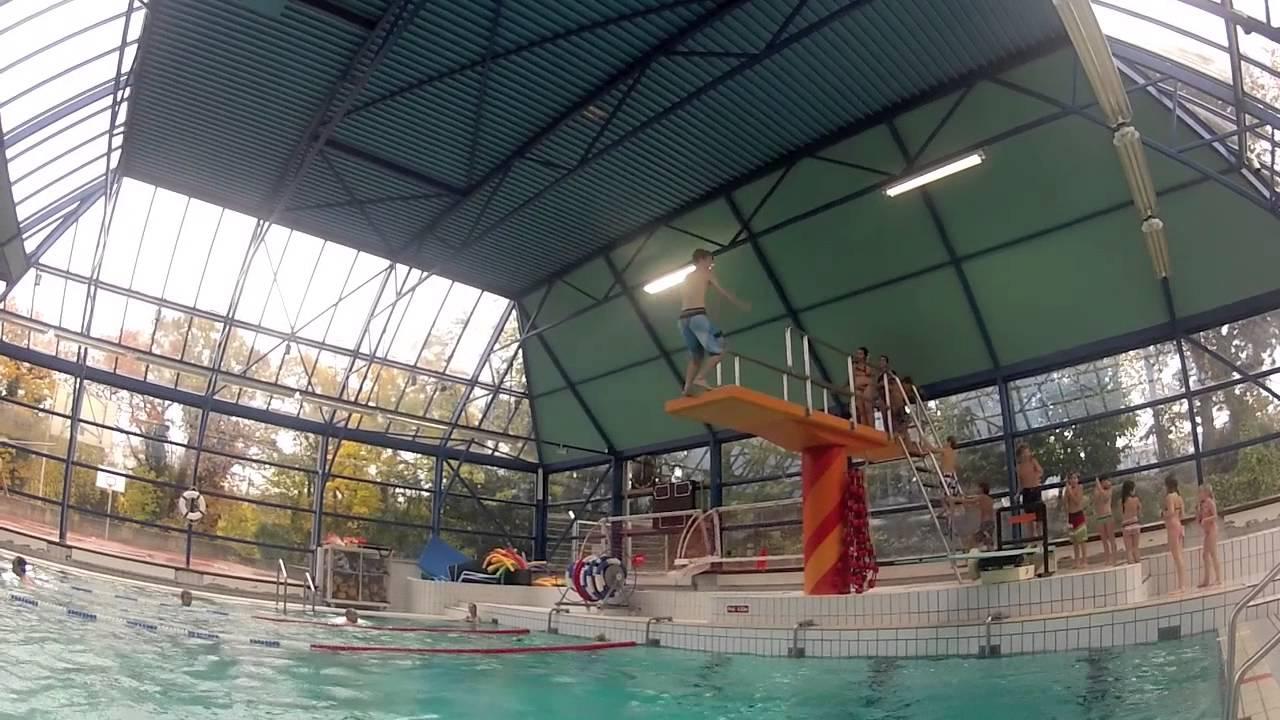 Pool Splash Swimming Diving 2012 Switzerland With Ideas