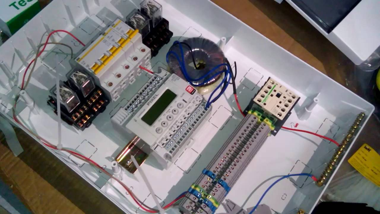 segnetics pixel 2511 контроллер для управления системами вентиляции
