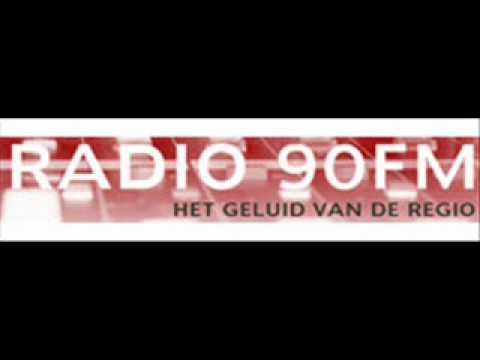 29567a The demo Room -  Utrechtse Heuvelrug, Wijk bij Duurstede 2009 - lokale omroep Radio 90 FM