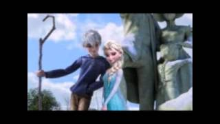 Elsa e jek frost